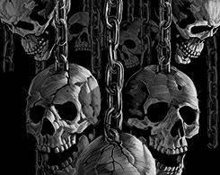 Skull & Bones Phone Cases and Skins