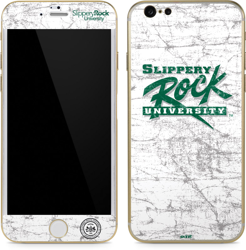 Shop Slippery Rock University Phone Skins