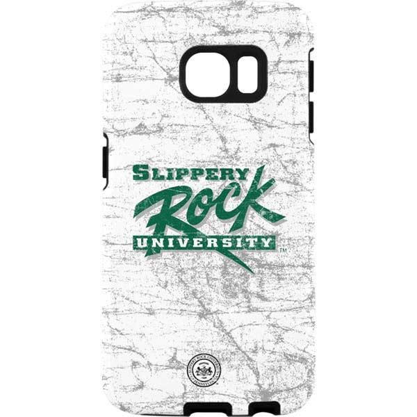 Shop Slippery Rock University Samsung Cases
