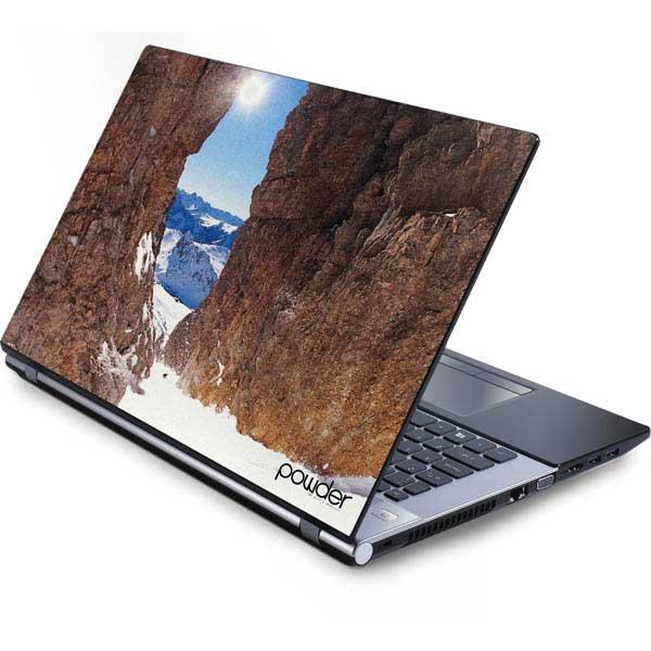 Shop Snow Laptop Skins