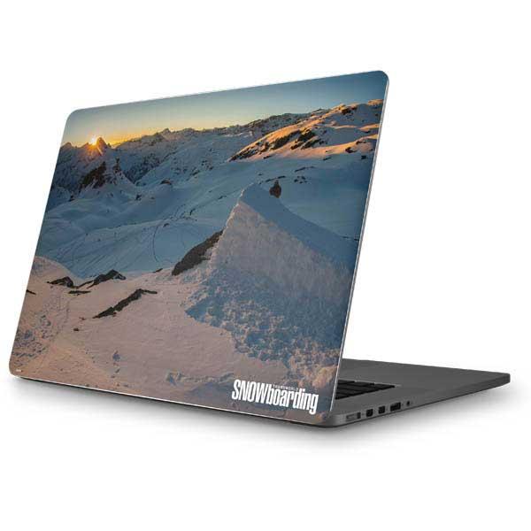 Shop Snow MacBook Skins