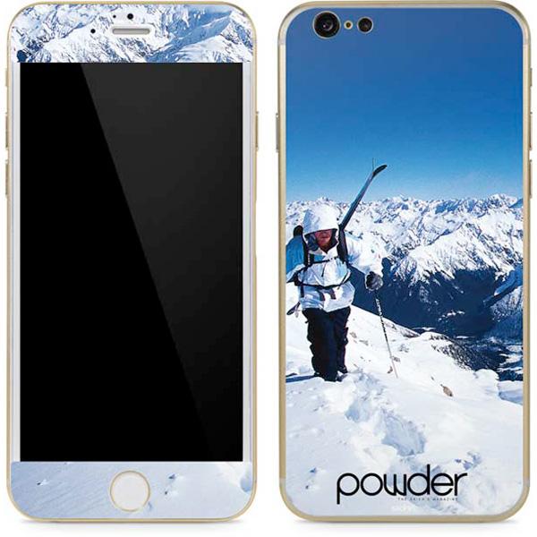 Shop Snow Phone Skins