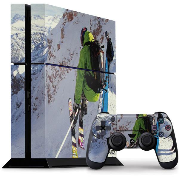 Shop Snow PlayStation Gaming Skins