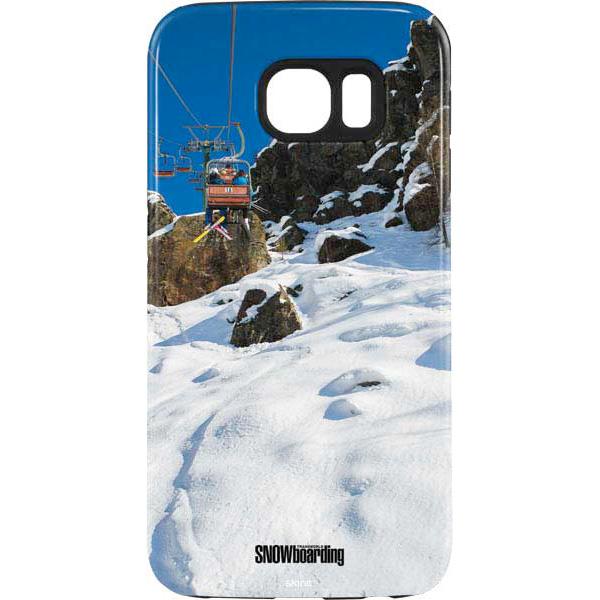 Shop Snow Samsung Cases