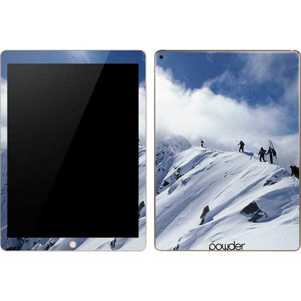 Shop Snow Tablet Skins