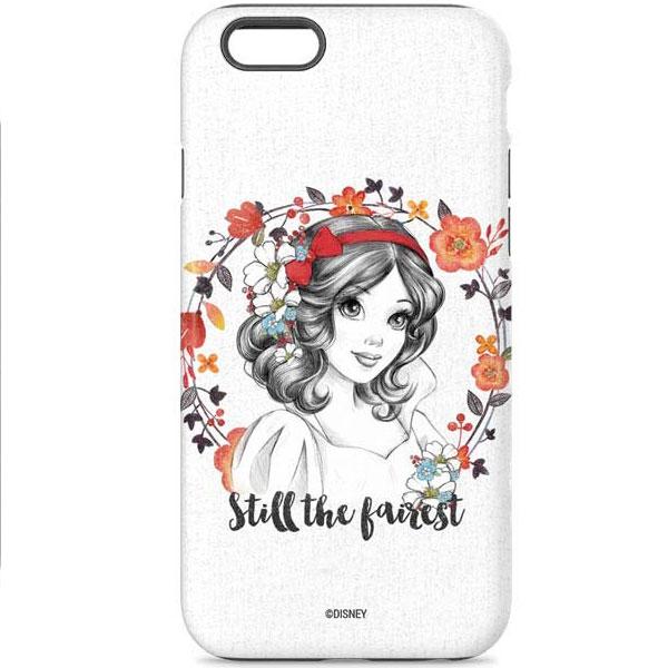 Shop Snow White iPhone Cases