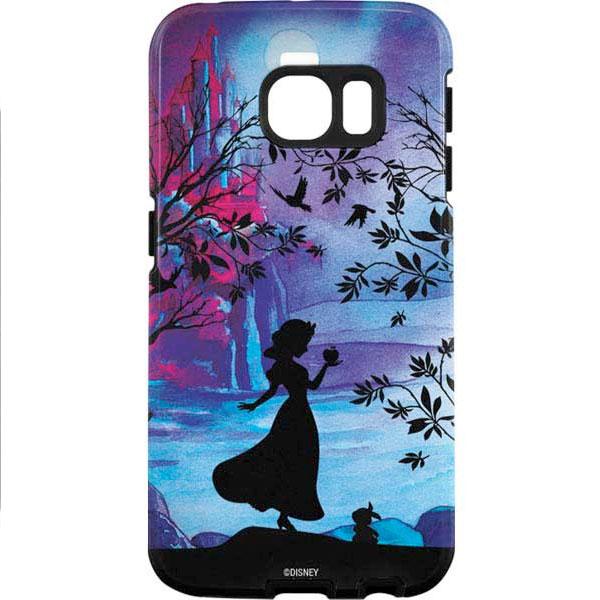 Shop Snow White Samsung Cases