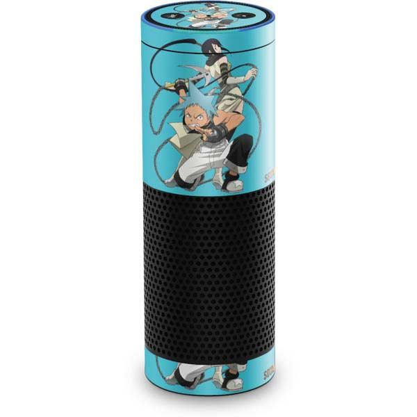 Shop Soul Eater Audio Skins