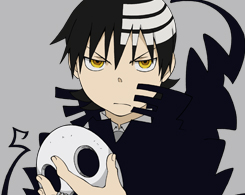 Soul Eater Phone Cases and Skins