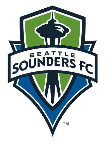 Shop Seattle Sounders FC
