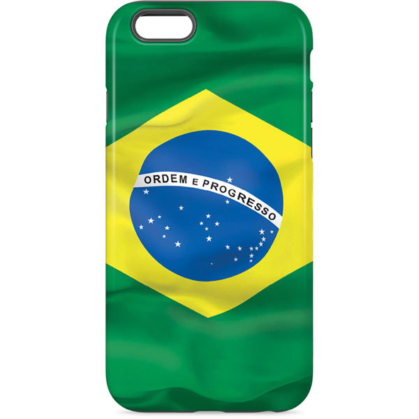 Shop South America iPhone Cases