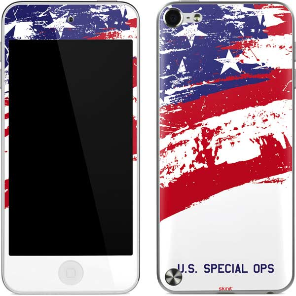 Shop Special Ops iPod Skins