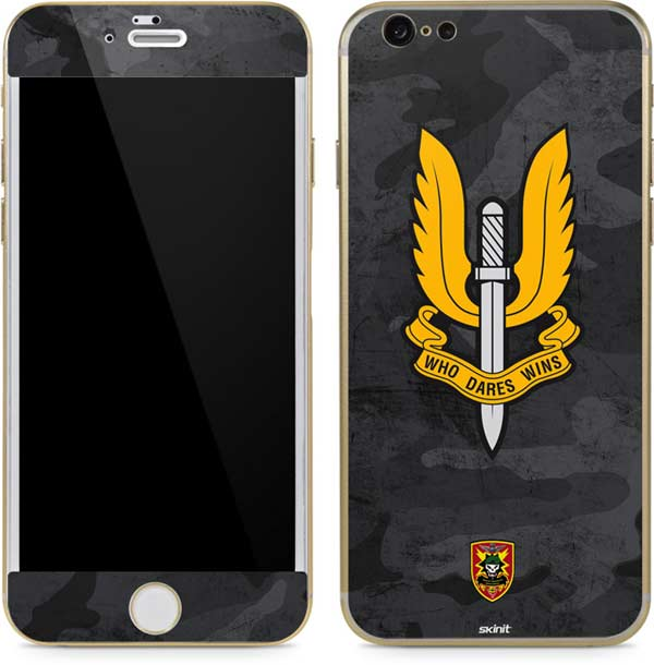 Shop Special Ops Phone Skins
