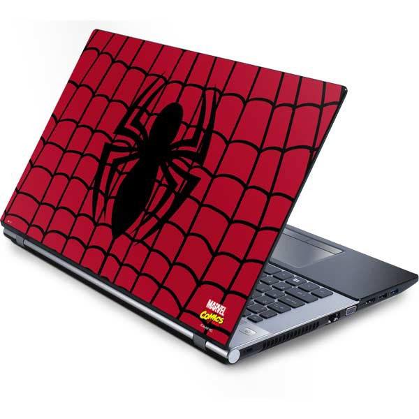 Shop Spider-Man Laptop Skins