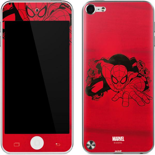 Spider-Man MP3 Skins