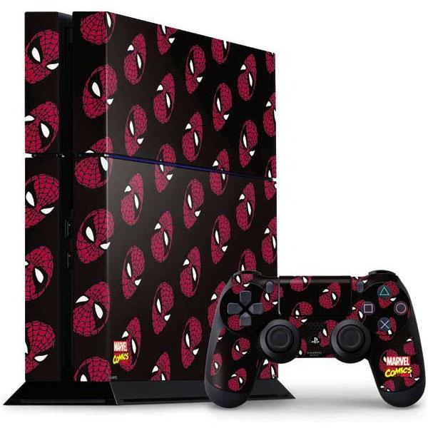 Spider-Man PlayStation Gaming Skins