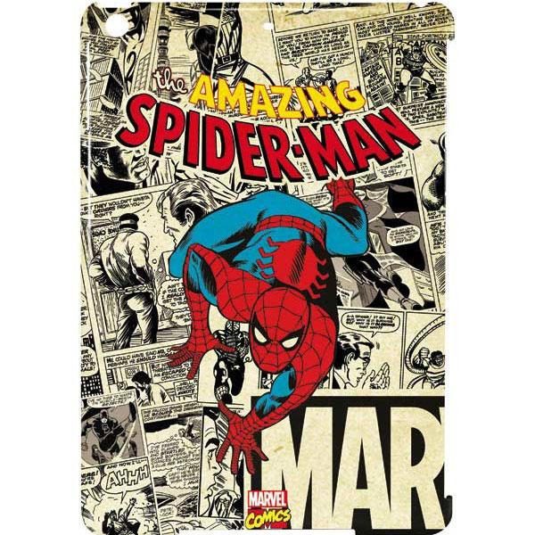 Spider-Man Tablet Cases
