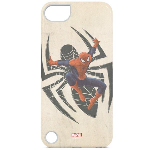 Spider-Man MP3 Cases