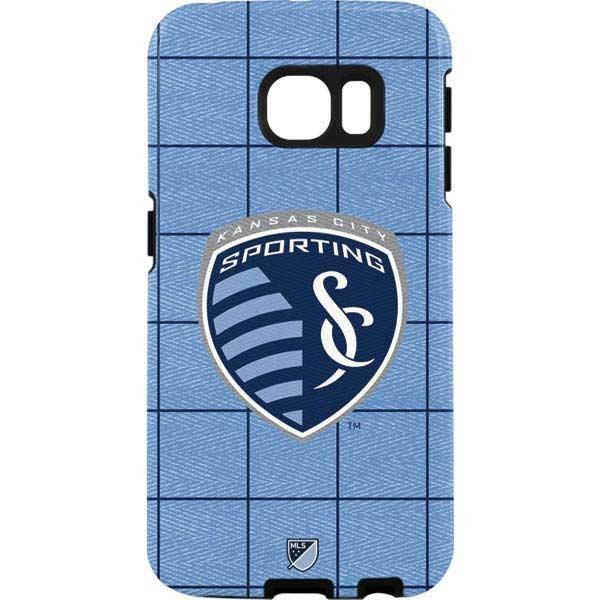 Sporting Kansas City Samsung Cases