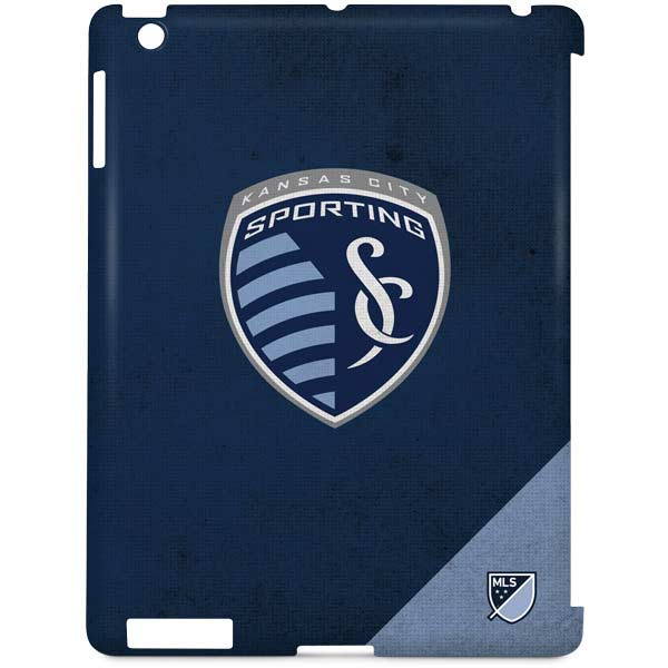 Sporting Kansas City Tablet Cases