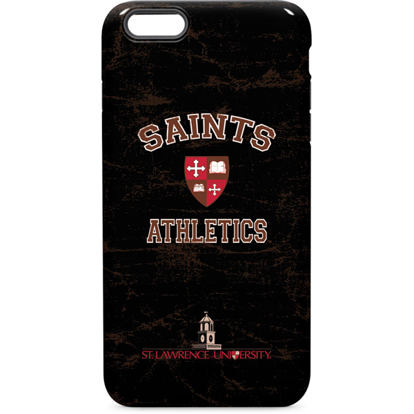 Shop St. Lawrence University iPhone Cases