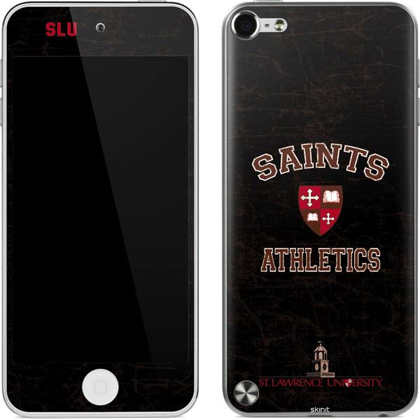 Shop St. Lawrence University MP3 Skins