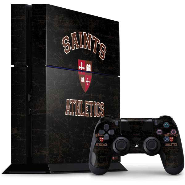 Shop St. Lawrence University PlayStation Gaming Skins