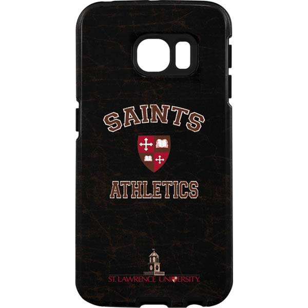 Shop St. Lawrence University Samsung Cases