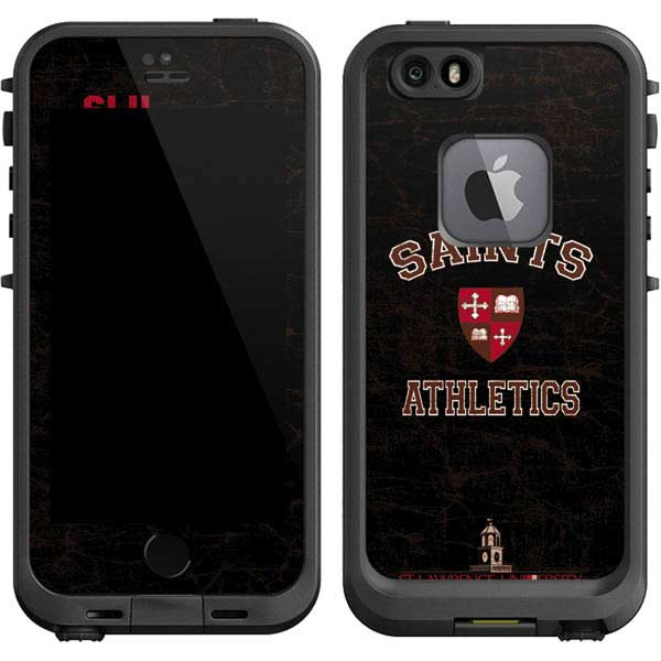 Shop St. Lawrence University Skins for Popular Cases