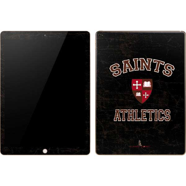 Shop St. Lawrence University Tablet Skins