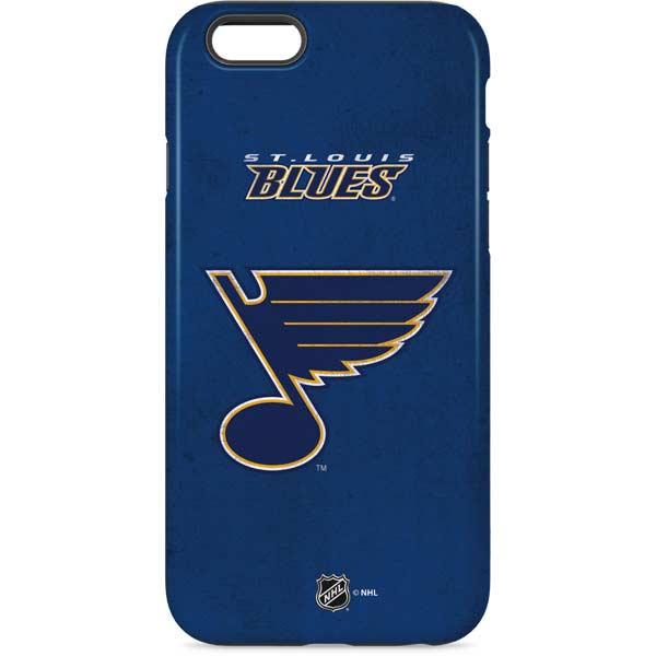 St. Louis Blues iPhone Cases