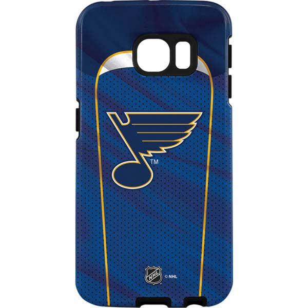 St. Louis Blues Samsung Cases