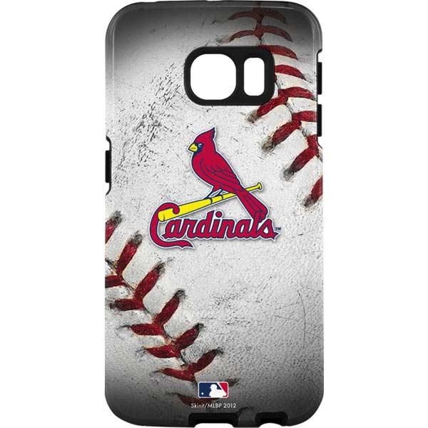St. Louis Cardinals Samsung Cases