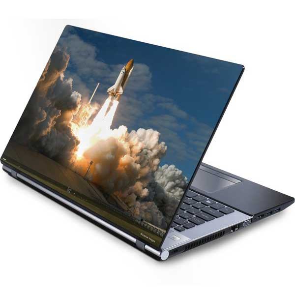 StockTrek Laptop Skins