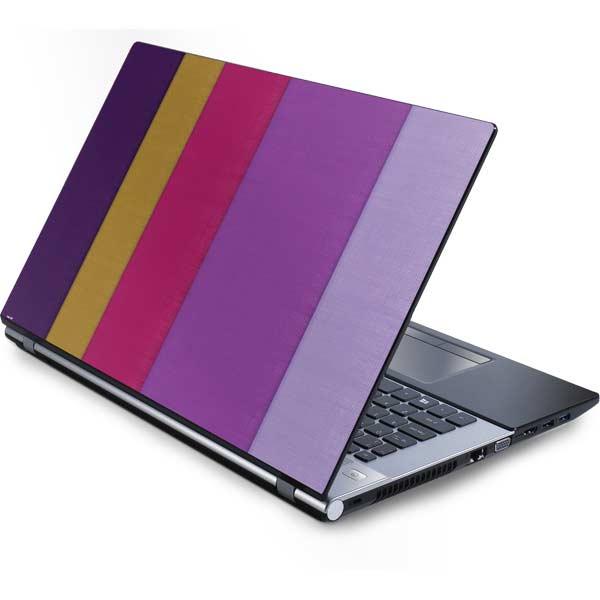 Shop Stripes Laptop Skins