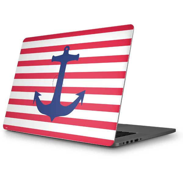 Shop Stripes MacBook Skins