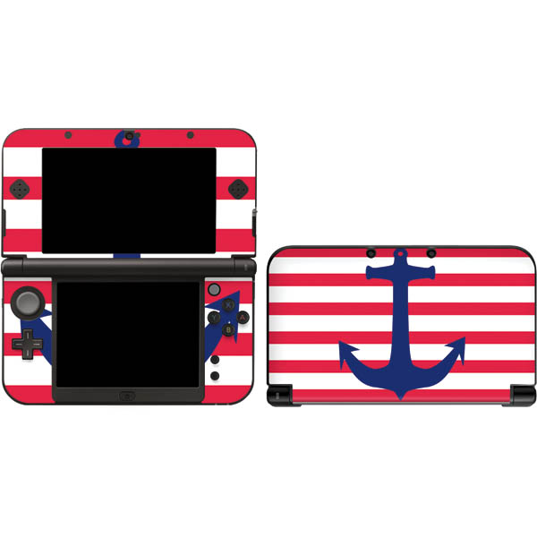 Shop Stripes Nintendo Skins