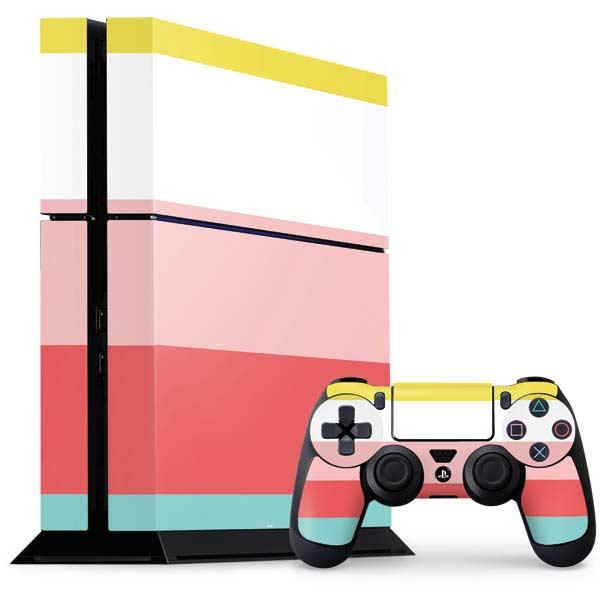 Shop Stripes PlayStation Gaming Skins