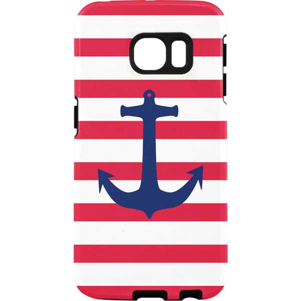 Shop Stripes Galaxy Cases