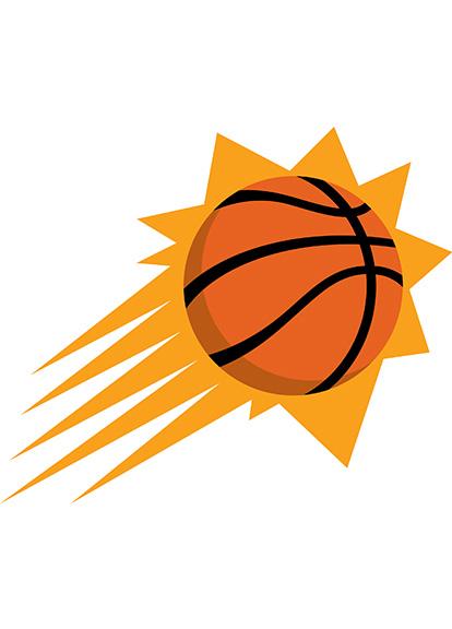 Shop Phoenix Suns