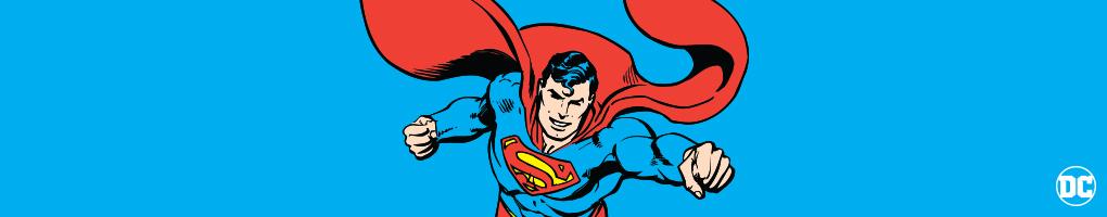Superman Cases & Skins
