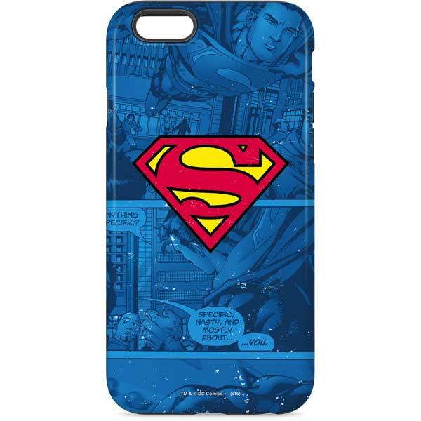 Shop Superman iPhone Cases