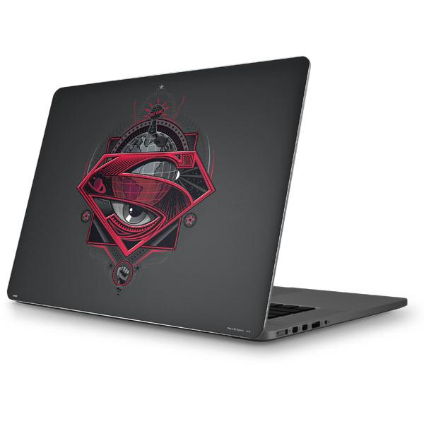 Shop Superman MacBook Skins
