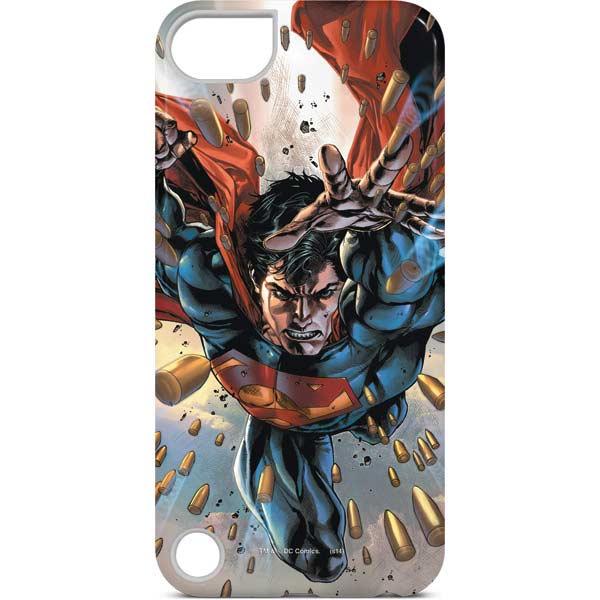 Superman MP3 Cases