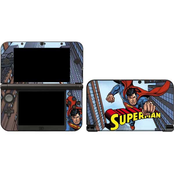 Superman Nintendo Gaming Skins