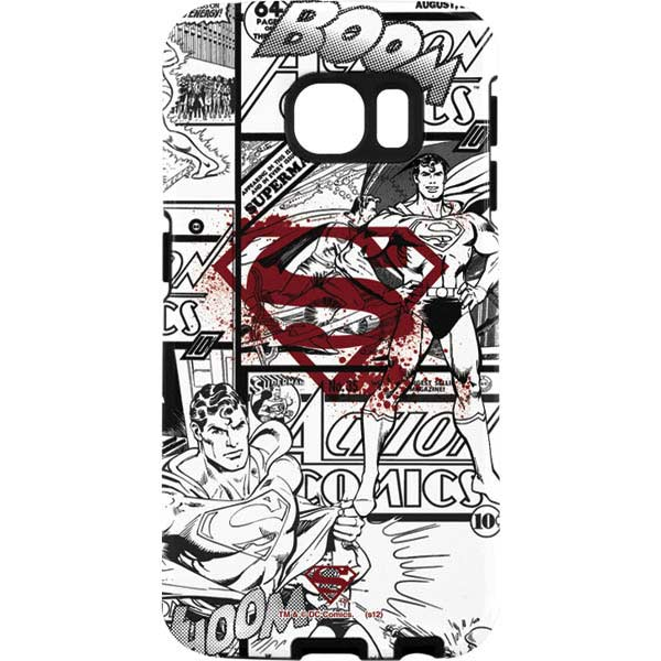 Superman Samsung Cases