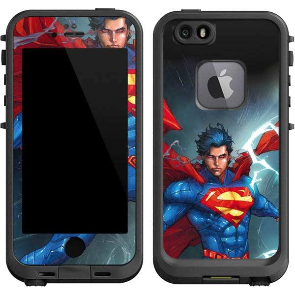 Shop Superman Skins for Popular Cases