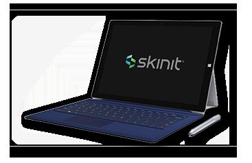 Surface Pro 3 Skins