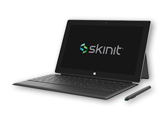 Surface Pro Skins