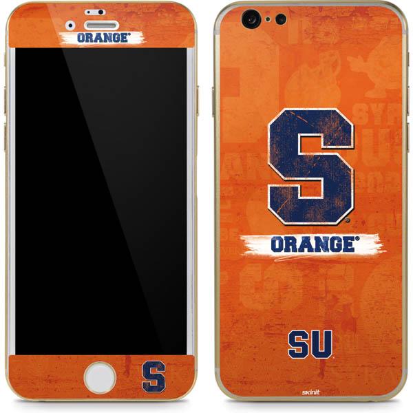 Shop Syracuse University Phone Skins